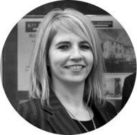 Julie Johnson, Company Secretary